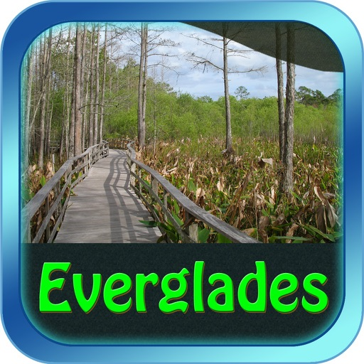 Everglades National Park - USA