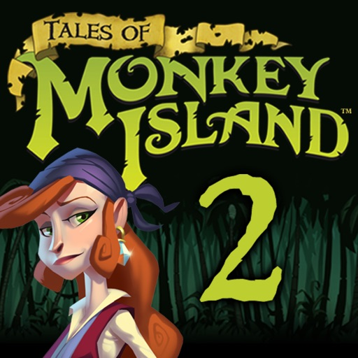 Monkey Island Tales 2 Review