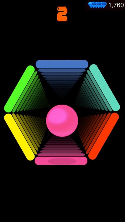 Jump Spin Ball