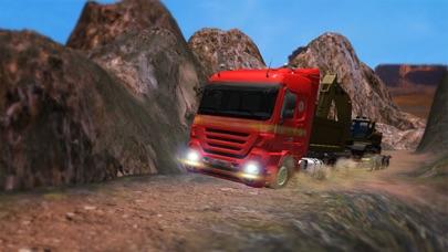 越野拖车模拟  :重型挖掘起重机救援 App 截图