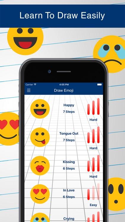 How to Draw Emojis