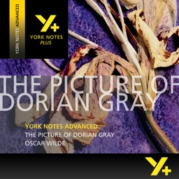 The Picture of Dorian Gray York Notes Advanced