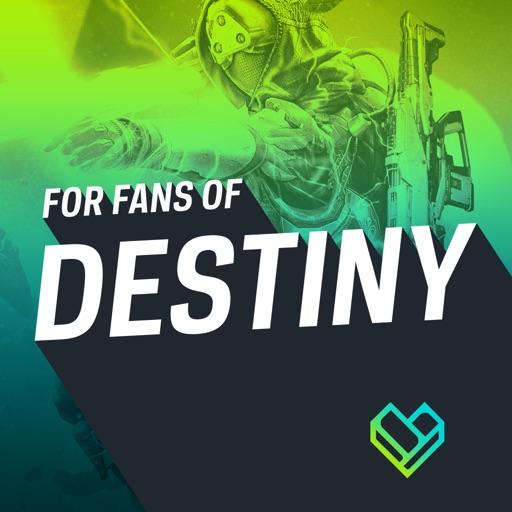 FANDOM for: Destiny