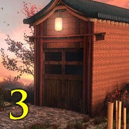 密室逃脫:逃出陰森神廟3