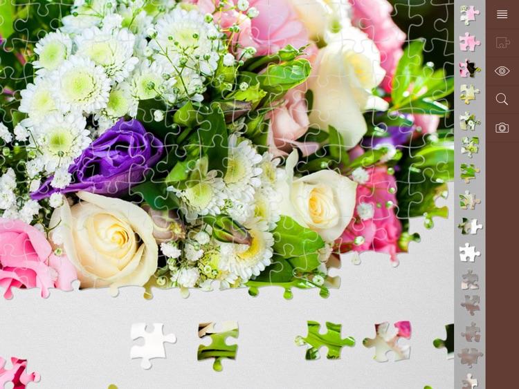 My Jigsaw Puzzles screenshot-3