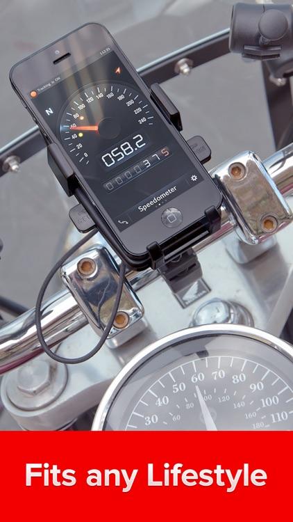 Speed Tracker. Pro screenshot-4