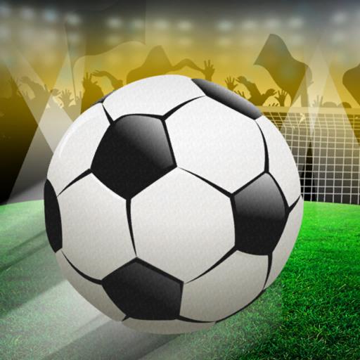 Finger Soccer - World Edition