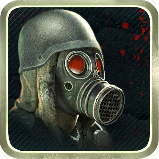 Apocalypse Sniper (17+): Contagion
