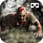 VR Evil Dead Zombie : Real Crazy Shooter icon