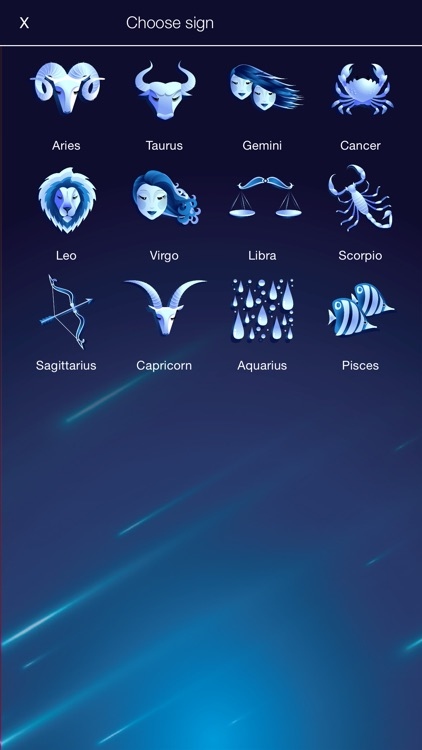 My Horoscope Pro screenshot-2