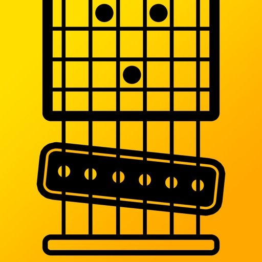 Steel Guitar icon