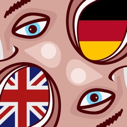 Wordeaters Deutsch - play and learn German words