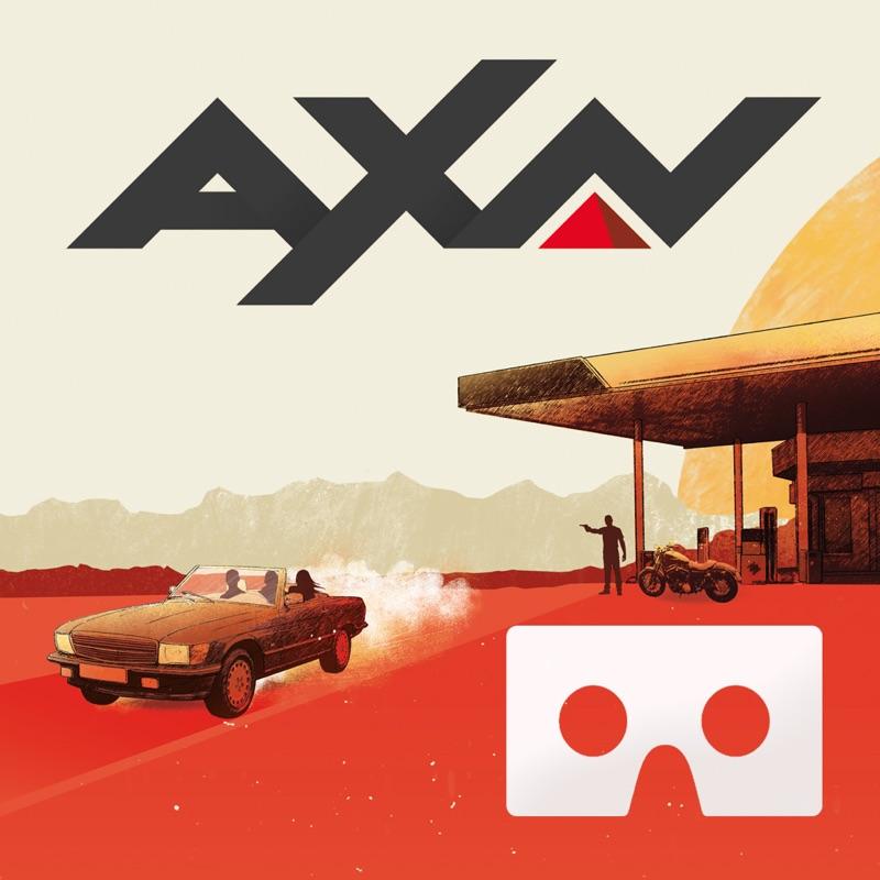 AXN El Tercer Pasajero Hack Tool