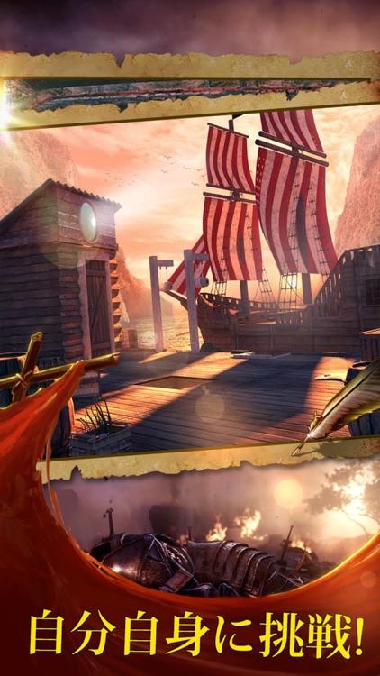 脱出ゲーム:お城脱出パズルゲーム無料人気 screenshot-3