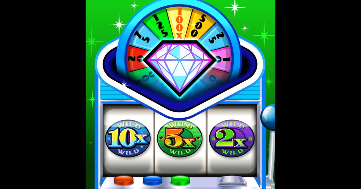Lucky Wheel Slot Machine - Try this Online Game for Free Now