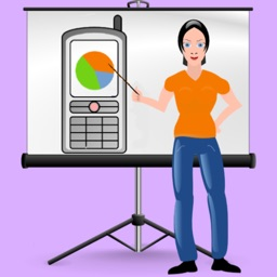 Mobile Presenter™ - Screen Sharing and Projection