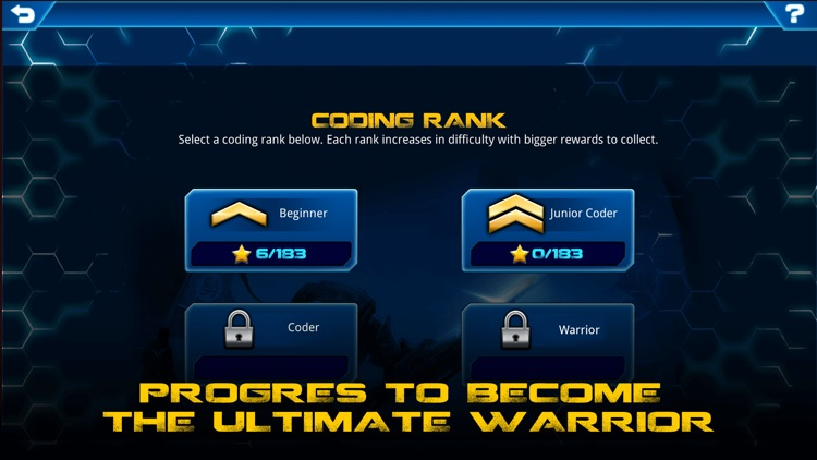 Code Warriors: Hakitzu Battles - learn to code through robot arena combat screenshot-3