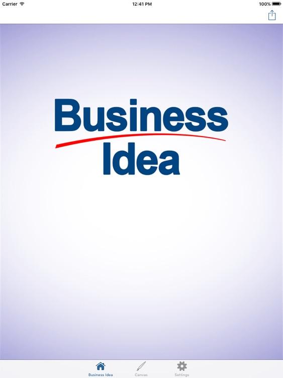 Business Idea HD Premium