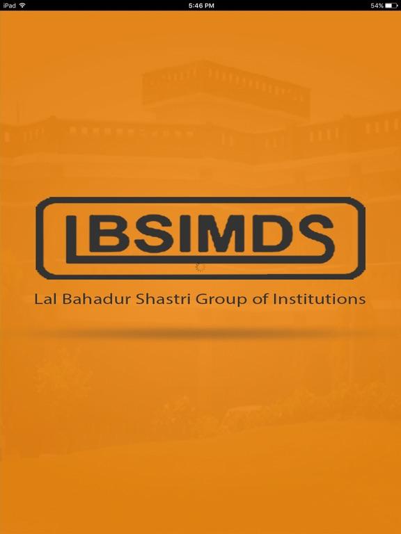 myLBSIMDS-ipad-0