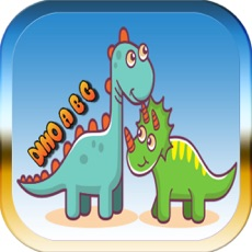 Activities of ABC Dinosaurs Year Beginning Words Educational