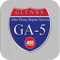 Glenns Master Mobile Mechanic