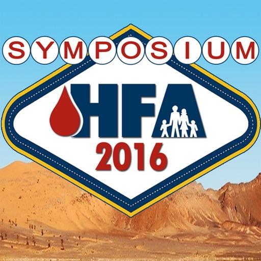HFA Symposium 2016 icon