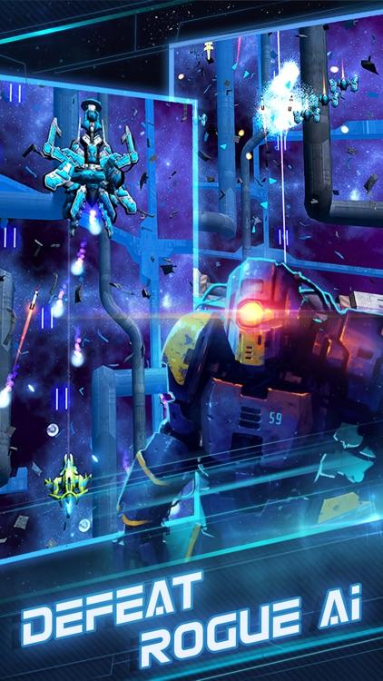 Photon Strike: Galaxy Shooter