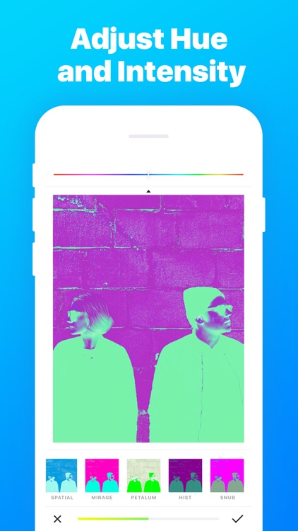 Ultrapop: Pop art photo editor