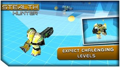 Stealth Hunter - Sneak & Loot-3