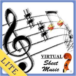 VSMCarols Christmas Sheet Music - Lite