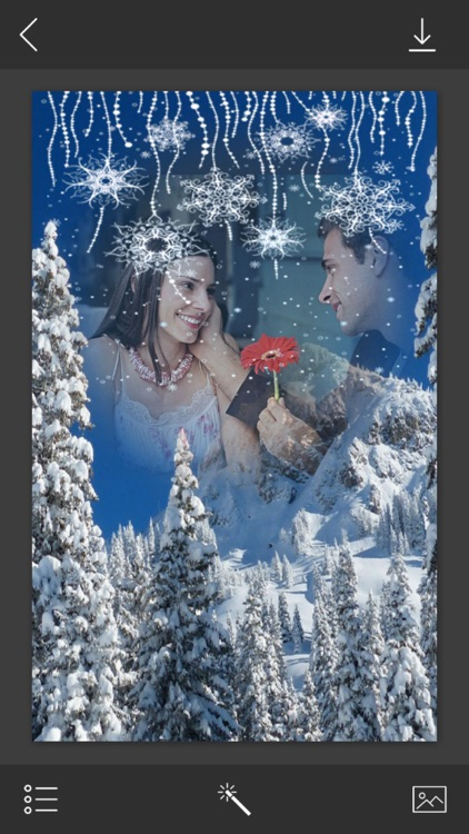 Christmas Frame - insta frames for photo screenshot-3