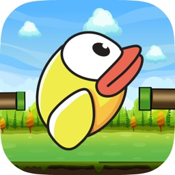 Impossible Rolly Bird - jumping and Rolling Addictive Free Game
