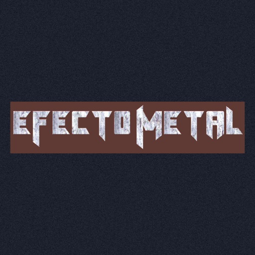 Efecto Metal icon