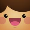 Criador de Rosto de Bebê - Faça bebês rostos de amigos para ver o futuro filho ou filha