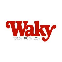 WAKY RADIO