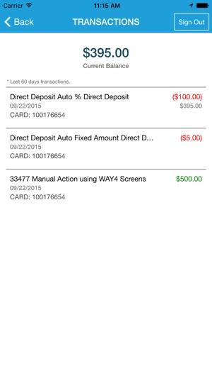 Comdata Prepaid on the App Store