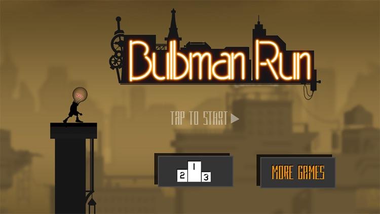 Bulbman Run – Lost City