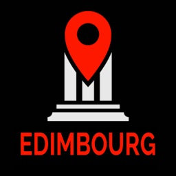 Edinburgh Travel Guide & Map offline