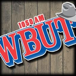 WBUT 1050-AM Radio