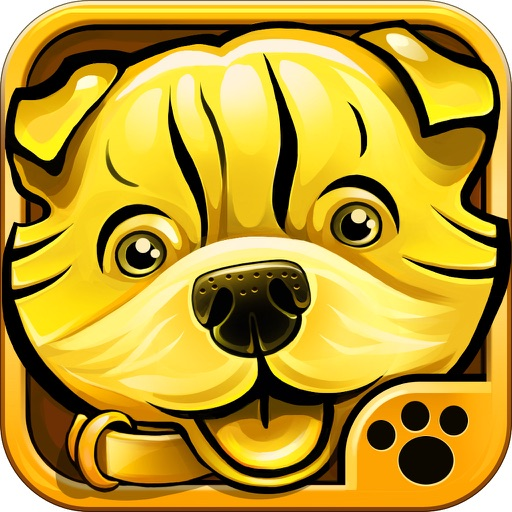 Dress-Up Pups HD