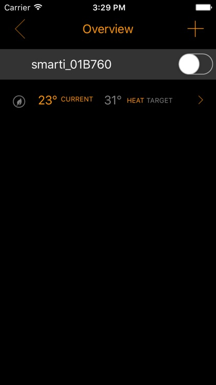 Smarti Thermostat screenshot-1