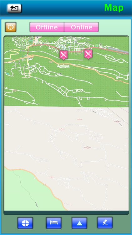 Bandelier National Monument - USA screenshot-4