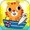 太平洋猫釣りゲーム