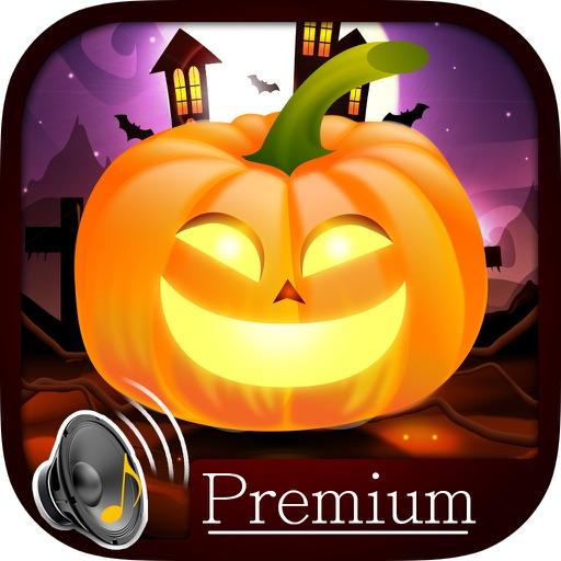 Geluiden Halloween.Spooky Halloween Effects Scary Sounds Pro By Valenapps