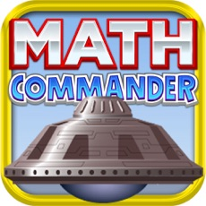 Activities of Math Commander: Math Facts Learning Game