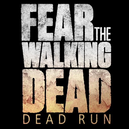 Fear the Walking Dead: Dead Run–Tactical Runner icon