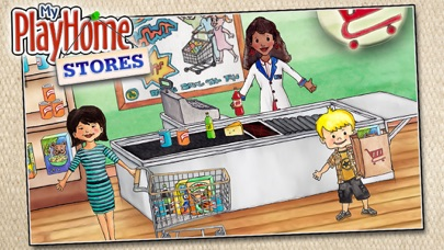My PlayHome Stores screenshot1