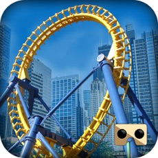 Activities of VR Roller Coaster - Tour for Google Cardboard