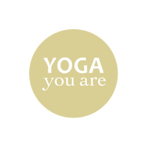 YOGA you are