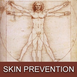 Skin Prevention – Photo Body Map for Melanoma and Skin Cancer early detection